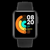Умные Часы Mi Watch Lite (Black) REDMIWT02 (BHR4704RU)