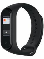 Xiaomi Mi Band 4 NFC Black/Черный фитнес-браслет