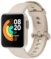 Умные Часы Mi Watch Lite (Beige) REDMIWT02 (BHR4706RU)